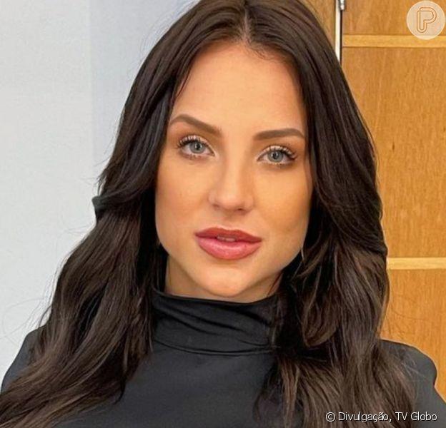 Web faz comparações com rosto Gabi Martins antes e depois de harmonização facial