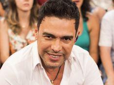 Zezé Di Camargo esclarece sobre estado de saúde após mal-estar: 'Não tem nada de stent'