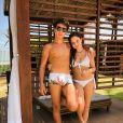 Maria Maya reagiu à foto de Sophia Valverde e Igor Jansen: 'Não sei se são casal, mas shippo''