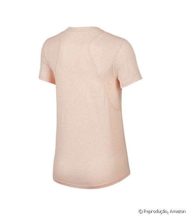 Camiseta Run Top, Nike