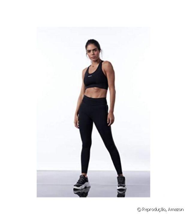 Calça Legging Eco Soul, Colcci Fitness