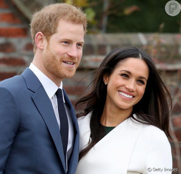 Meghan Markle e Harry podem dar à filha o nome de Diana, em homenagem à mãe do príncipe