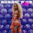 Iza lança 'Gueto' repleto de referências ao subúrbio carioca