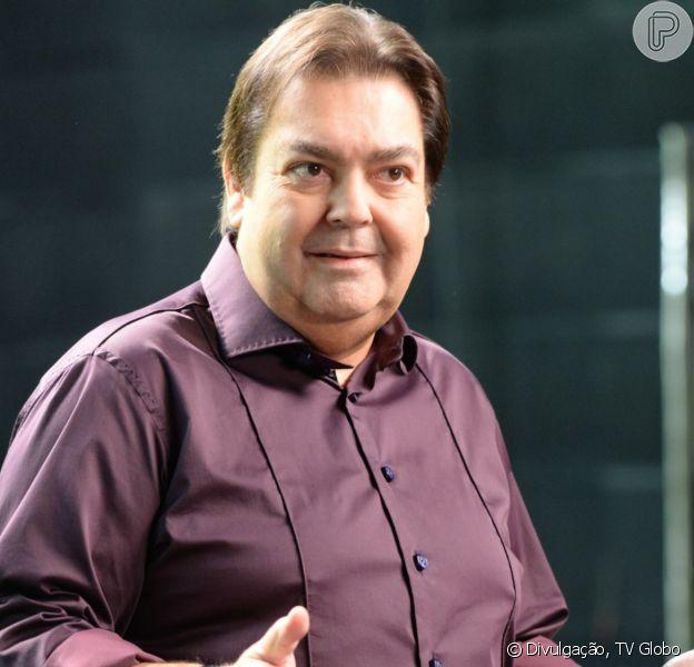 Fausto Silva teria rompido com a Globo após uma série de insatisfações, diz o colunista Daniel Castro em 18 de junho de 2021