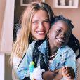 Filha de Giovanna Ewbank e Bruno Gagliasso, Títi comemora 8 anos em 20 de junho de 2021 com direito a festa intimista