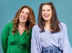 Sophia Raia faz 1ª dublagem e aponta parceria com a mãe, Claudia, em 'Luca': 'Segurança'