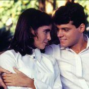 'Sangue Bom': Malu Mader e Felipe Camargo repetem par romântico após 27 anos