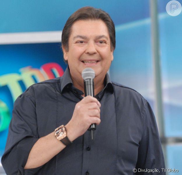 Faustão foi homenageado por candidato do 'MasterChef' e imitado por Erick Jacquin: 'Ô loco meu!'