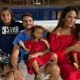 Ivete Sangalo e o marido já se envolveram em polêmicas nas redes sociais
