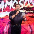 Faustão deixou a Globo em junho de 2021 após 32 anos