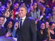 Luciano Huck ganha 'Domingão' e entrega 'Caldeirão' a outro apresentador. Mais mudanças!