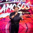 Faustão deixou a Globo de forma antecipada, mas só deve estrear na Band em janeiro de 2022