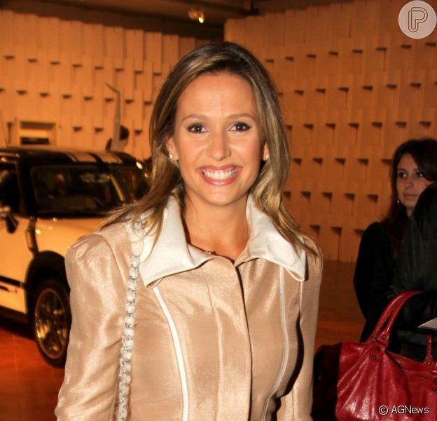 Luísa Mell desabafa sobre violência média e afirma: 'Não consigo superar'