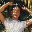 Juliette posa de biquíni e camisa em dia de sol no Rio, em 24 de julho de 2021