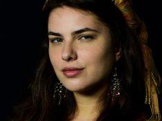Thais Melchior afasta rótulo de vilã de Raquel em 'Gênesis': 'Ser humano machucado'