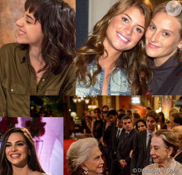 Dia do Orgulho Lésbico resgata personagens lésbicas da TV