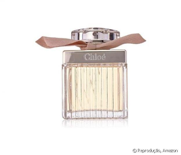 Chloé Feminino Eau de Parfum