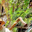 Marília Mendonça e Murilo Huff estão viajando pelo México