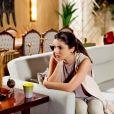 Novela 'Poliana Moça' traz de volta ao SBT Thais Melchior após passagem por 'Gênesis'