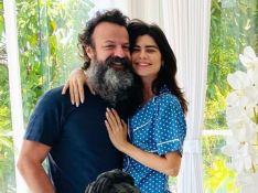 Julianne Trevisol dá detalhes da separação de Amon Lima e garante: 'Não foi falta de amor'
