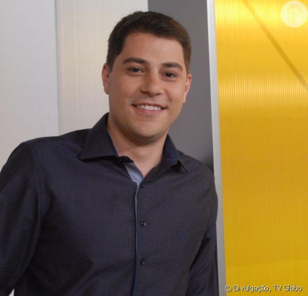 Evaristo Costa foi demitido da CNN Brasil e teve programa encerrado
