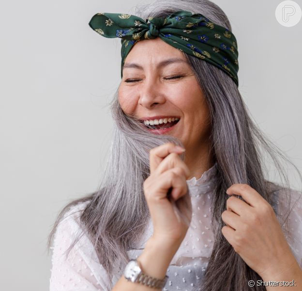 Beleza +60: produtos especiais para valorizar os cabelos e pele
