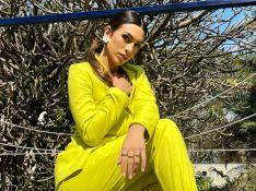 Pétala Barreiros comenta polêmica envolvendo Lívia Andrade e o ex, atual da apresentadora
