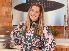 Famosos reagem à saída de Ingrid Guimarães da Globo: 'Maravilhosa em todos os lugares'