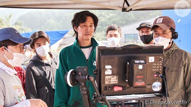 Diretor revela pressão por segunda temporada de 'Round 6'
