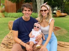 Carol Dias e Kaká tentam segunda gravidez de filho menino e bebê já tem nome. Saiba qual!