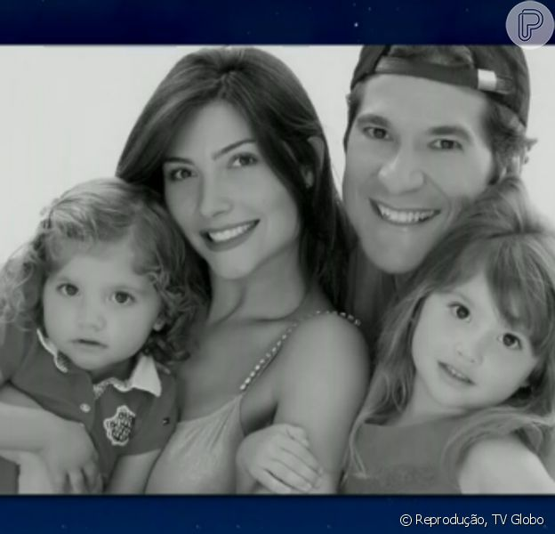 Daniel afirmou que é presente na vida da filhas: 'Leo na escola, dou papá e dou banho'