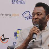 Internado em São Paulo, Pelé é transferido para unidade de cuidados especiais
