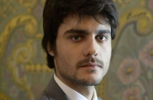 Guilherme Leicam é afastado da novela 'Alto Astral'. Ator está com catapora