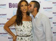 Ivete Sangalo lança programa de emagrecimento com o marido, Daniel Cady