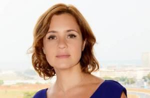 Adriana Esteves fala da boa forma aos 44 anos: 'Me cuido como um atleta'