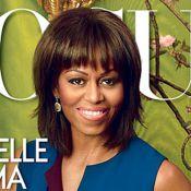Com novo visual, Michelle Obama exibe cabelos mais claros em capa de revista