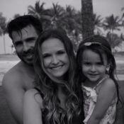 Luisa, filha da atriz Fernanda Rodrigues, faz aniversário de 5 anos. Veja fotos!