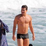 Thiago Martins adere a exercícios físicos e emagrece 13 quilos para 'Babilônia'