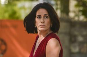 Gloria Pires compara personagem em 'Babilônia' com 'bond girls' do filme 007