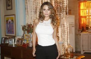 Rita Guedes fala sobre desejo de ser mãe aos 41 anos: 'Engravidando ou adotando'