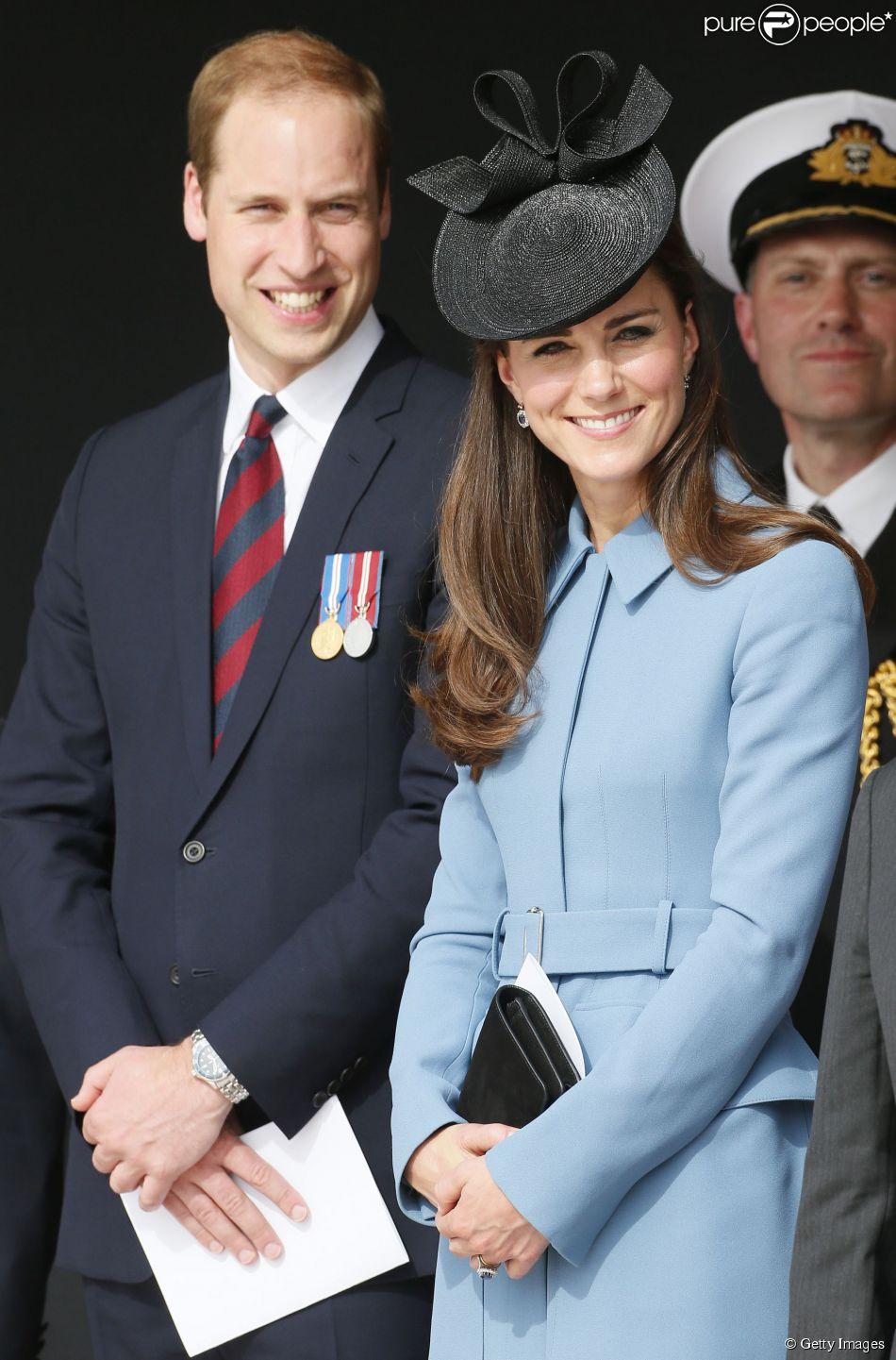 Duquesa Cambridge Gravida Duquesa de Cambridge Está