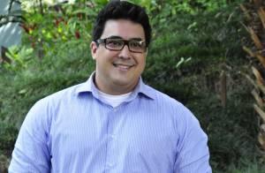 André Marques vira empresário e abre casa de carnes: 'Não é açougue'
