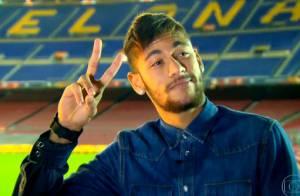 Neymar diz estar solteiro após término com Bruna Marquezine: 'Coração tá livre'
