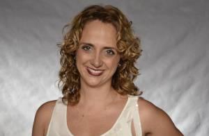 Atriz Leticia Isnard dá à luz Teresa em noite de Natal no Rio de Janeiro