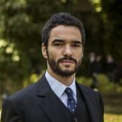 'Império': Maurílio denuncia e José Pedro é preso vendendo diamante roubado