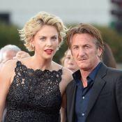 Charlize Theron e Sean Penn estão noivos desde novembro, diz site
