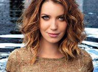 Nathalia Dill, da novela 'Alto Astral', estampa capa de revista de cabelos