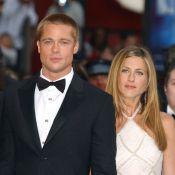 Jennifer Aniston e Brad Pitt completam 10 anos de divórcio. Relembre história!