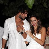 Affair de Bruna Marquezine, Marlon Teixeira afirma: 'Sou muito carinhoso'