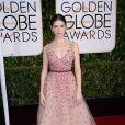 Anna Kendrick prestigia o Globo de Ouro 2015